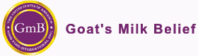 GMB Food - Best Source for Goat Milk - Best Source of Goat Milk and Goatmilk products from GMB Food